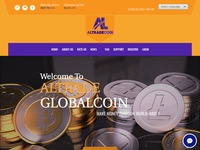 hyip Altrade Global Coin Ltd