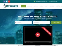 hyip Ants Assets Limited