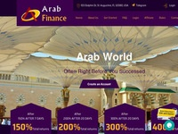 hyip Arab Finance Limited