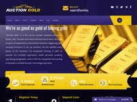 hyip Auction gold