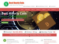 hyip Best hourly coin