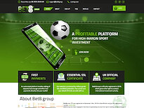 hyip Bet8 group ltd