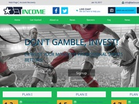 hyip Bet income