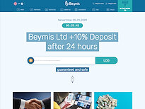 hyip Beymis Ltd