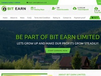 hyip Bit Earn Ltd