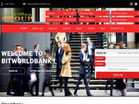 hyip Bit world bank