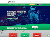 hyip Bitbull ltd