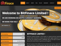 hyip Bitfinace Limited
