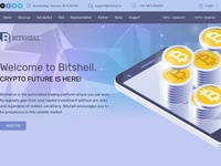 hyip Bitshell Limited