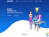 hyip Bluebay Financial Ltd