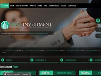 hyip Bwd Investment