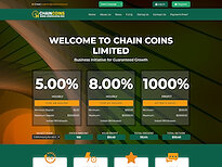 hyip Chain coins ltd
