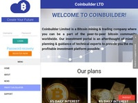 hyip Coin Builder Ltd