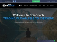 hyip Coin coach ltd
