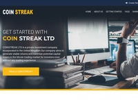 hyip Coin streak Ltd