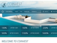 hyip Coinvest