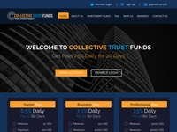 hyip Collective trust funds