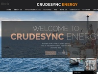 hyip Crudesync Energy