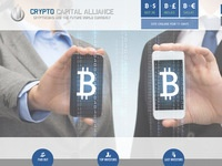 hyip Crypto Capital Alliance Ltd