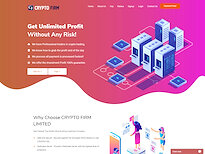 hyip Crypto Firm