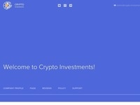hyip Crypto Investments ltd