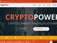 hyip Crypto power