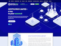 hyip Crypto Prov Ltd