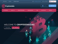 hyip Cryptostake ltd