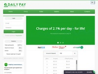 hyip Daily Pay