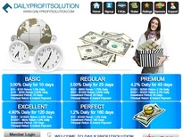 hyip Daily Profit Solution