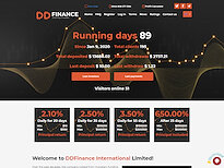 hyip Dd finance