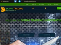 hyip Dubai Trading International