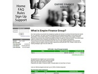hyip Empire Finance  Group