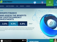 hyip Envato Finance