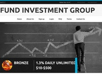 hyip Fund Investment Group