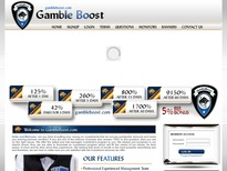 hyip Gamble Boost