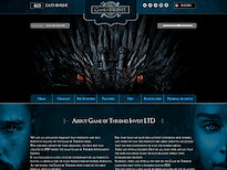 hyip Game Of Thrones Invest Ltd