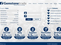 hyip Gem Stone Trade Ltd