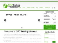 hyip gfo Trading  Limited