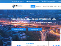 hyip Global Forex INV