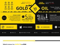 hyip Gold Vs Oil