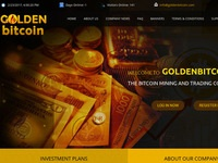 hyip Golden Bitcoin Ltd