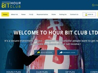 hyip Hour Bit Club