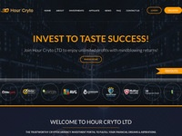 hyip Hour cryto ltd