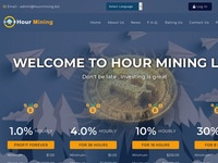 hyip Hour Mining Limited
