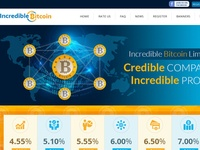 hyip Incredible Bitcoin Limited