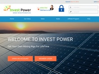 hyip Invest Power