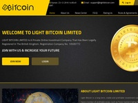 hyip Light Bitcoin