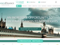 hyip London Finance