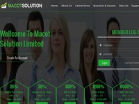 hyip Macot Solution ltd